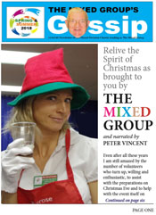 The Mixed Group Newsletter